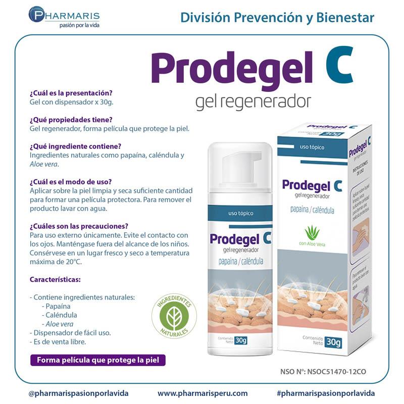REDESS SOCIALES prodegel1200